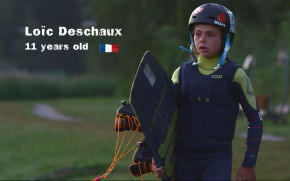 The Beginnig - Loic Deschaux